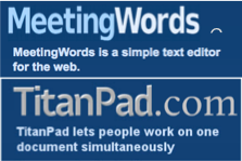 MEETINGWORDS