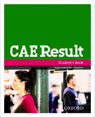 CAE Result