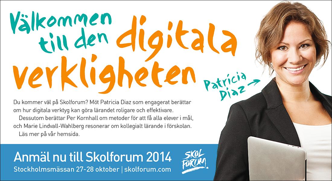 Skolforum 2014