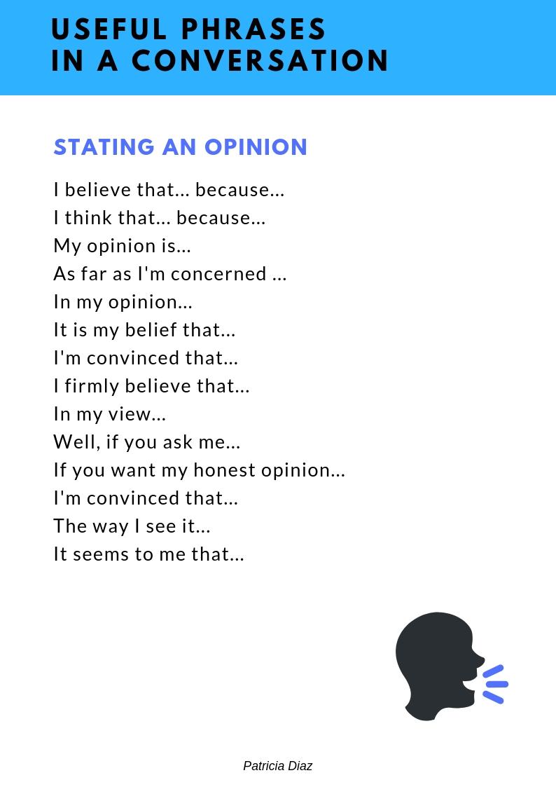 diskutera med på engelska